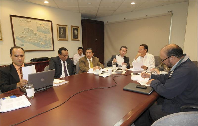 MOP participa en video conferencia de Consejo de Ministros de Obras Públicas y Transporte de Centroamérica