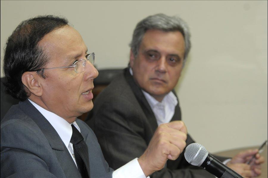 MOP denuncia nuevos casos de corrupción dentro de la institución
