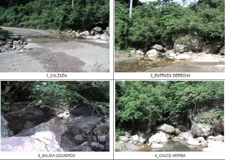 MOP inicia mejoramiento de 7.56 km de calle Potonico, Chalatenango
