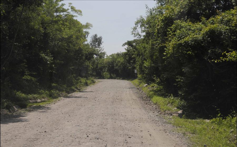 MOP saca a concurso público Etapa II de pavimentación camino Suchitoto-Cinquera