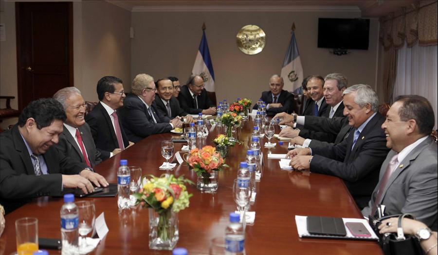 Centroamérica debe avanzar en la integración aduanera