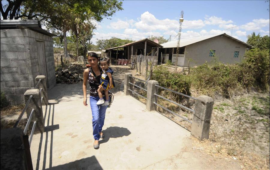 MOP inicia construcción de obras complementarias en Tramo San Carlos Lempa hacia La Pita Tecoluca, San Vicente