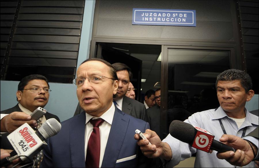 Se suspende por cuarta vez audiencia preliminar en caso corrupción Bulevar Diego de Holguín