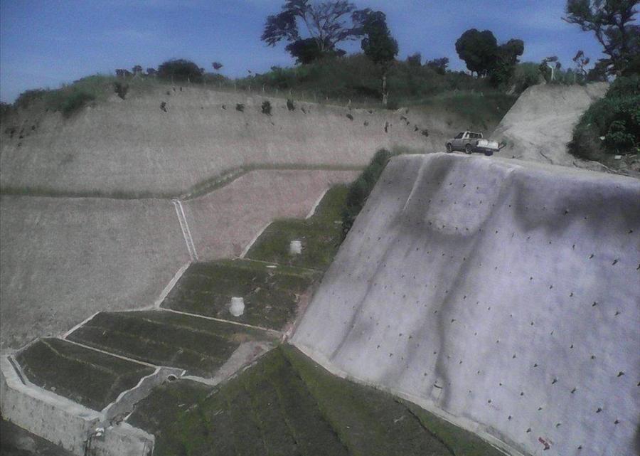 MOP culmina obras de protección en El Pepeto III, Soyapango