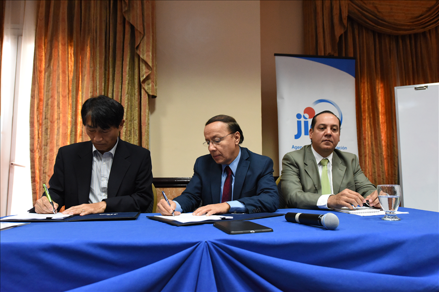 MOP inaugura Taller Regional para formulación del Manual de Hidrología e Hidráulica para diseño obras de drenaje en carreteras