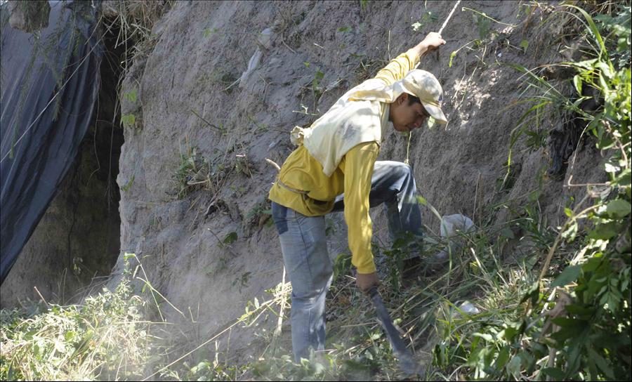 MOP inicia tres nuevas obras de protección en San Salvador