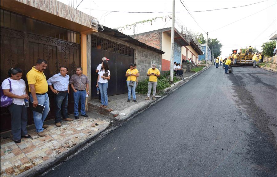 MOP invierte más de $3.2 millones en obras en municipios de Morazán