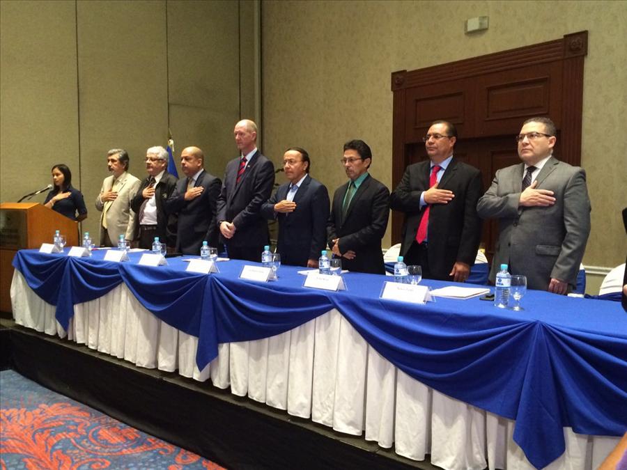 Presentan estudio de alcance para la implementación de transparencia en sector construcción