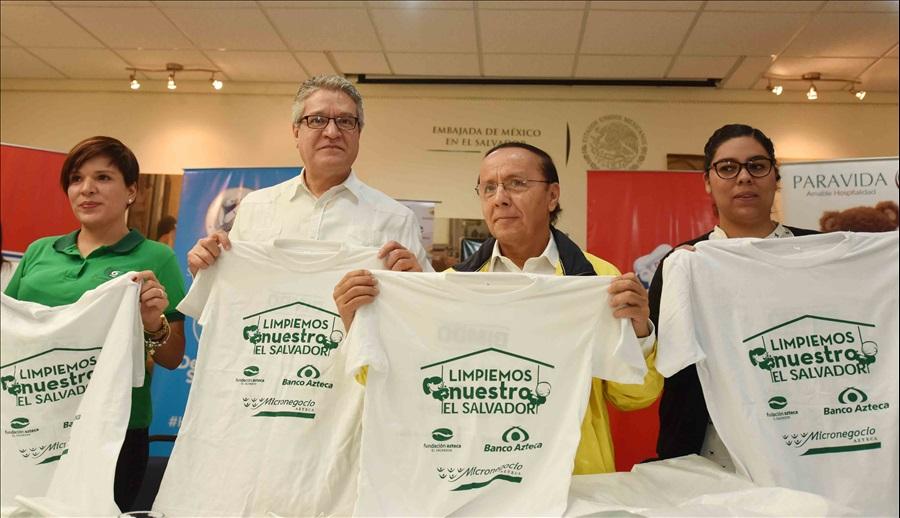 MOP se une por quinta ocasión a la campaña