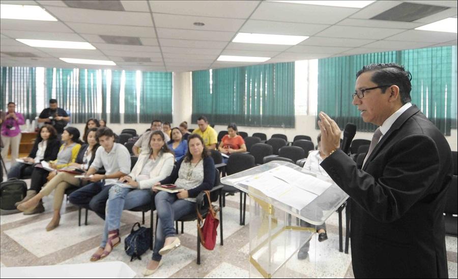 MOP inicia diplomado en paisaje y paisajismo