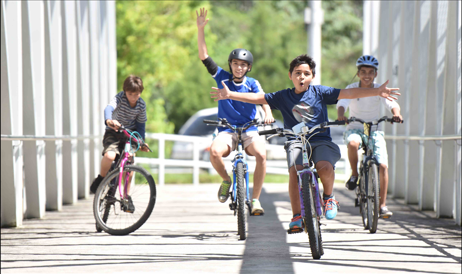 MOP realiza estudio para conocer demanda de movilidad en bicicleta