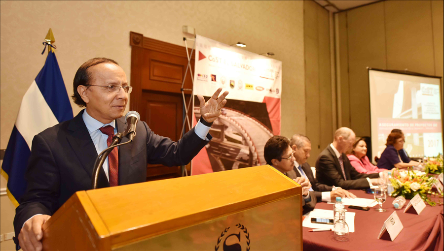 Transparencia en sector construcción, presenta informe de monitoreo de proyectos de infraestructura pública