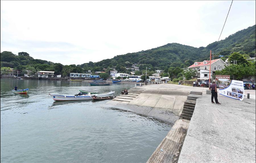 MOP por iniciar licitación 1ra. Etapa Malecón La Unión
