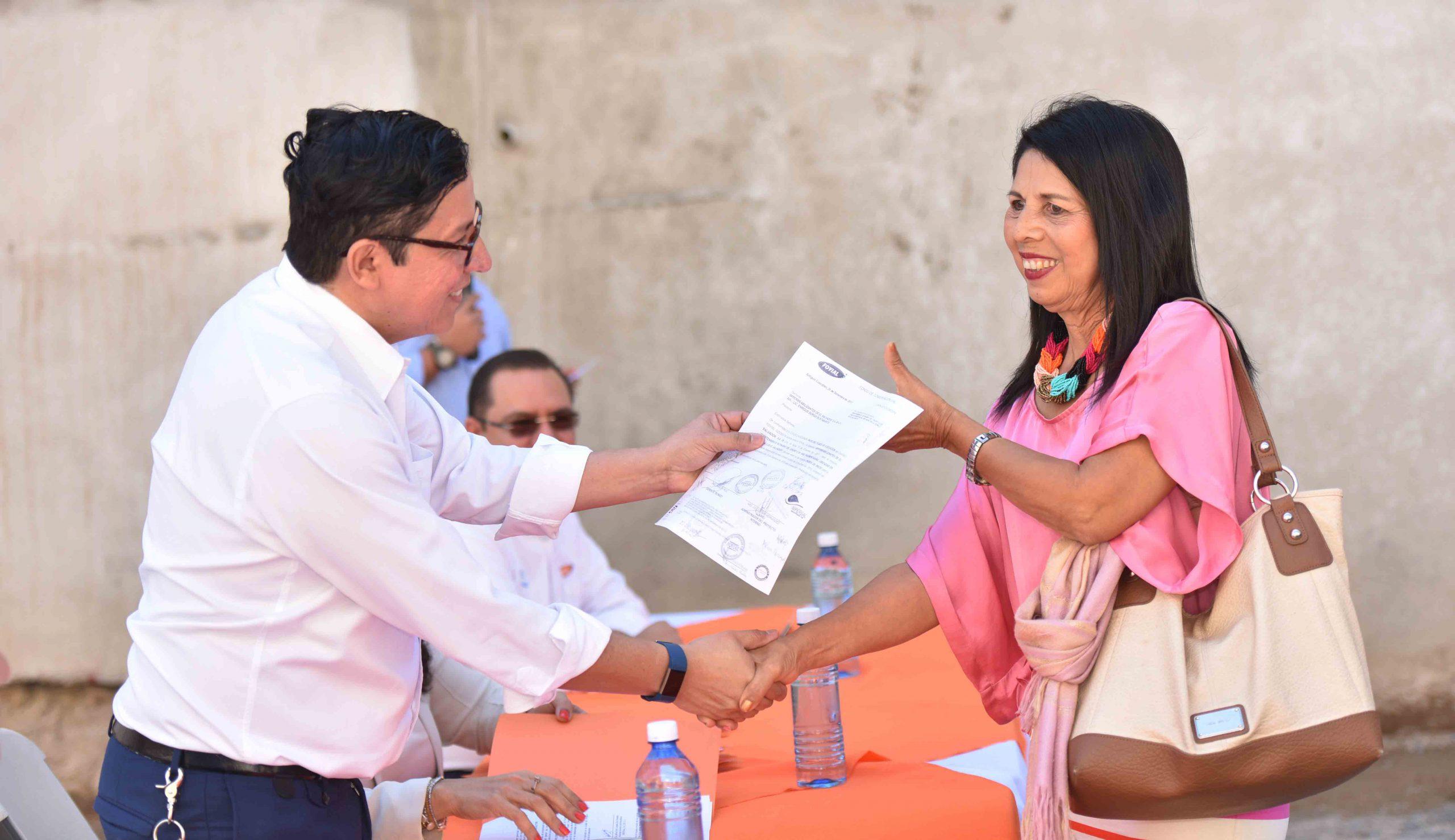 Orden de inicio a contratos de mantenimiento y supervisión 2018