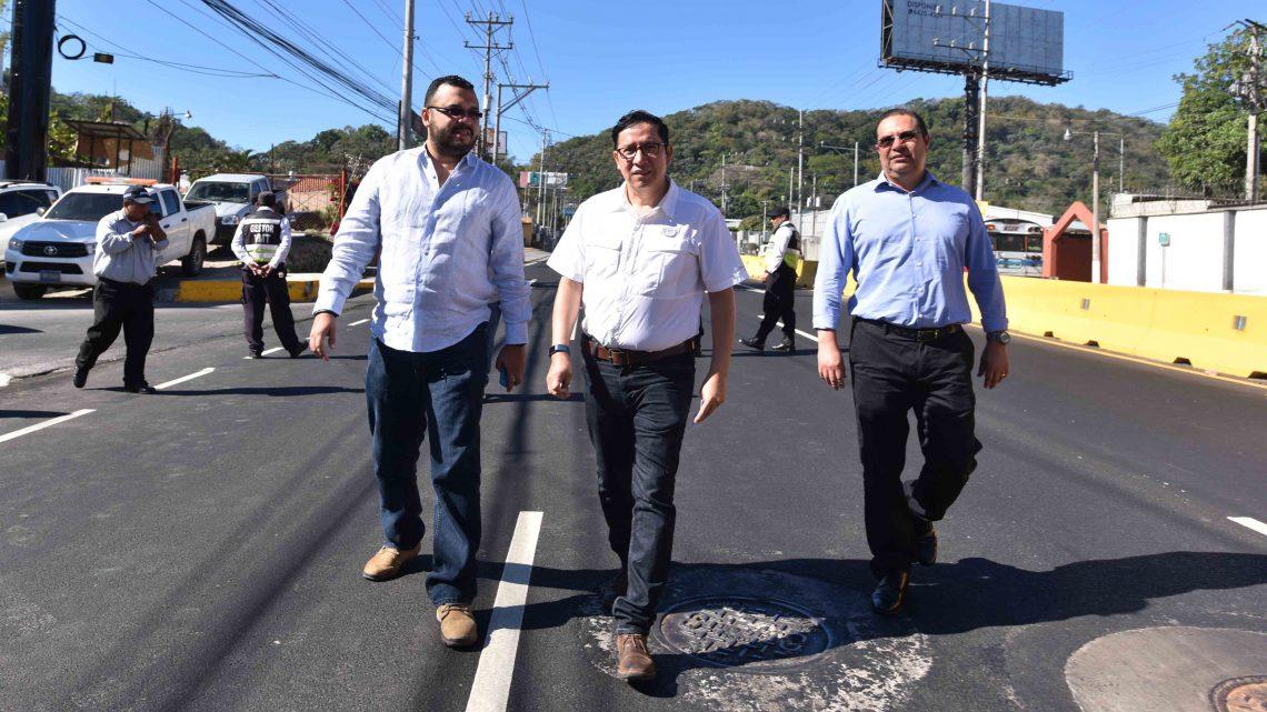 Nueva autopista de 6 carriles para corredor pacífico