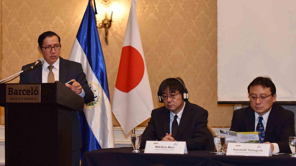MOP difunde avances de Proyecto GENSAI II y logros técnicos en Gestión de Riesgos de Desastres