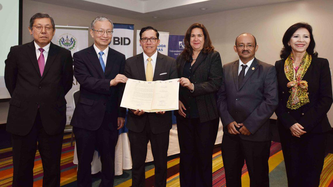 MOP participa en lanzamiento de plan de acción para reducir el riesgo de construcciones frente a terremotos