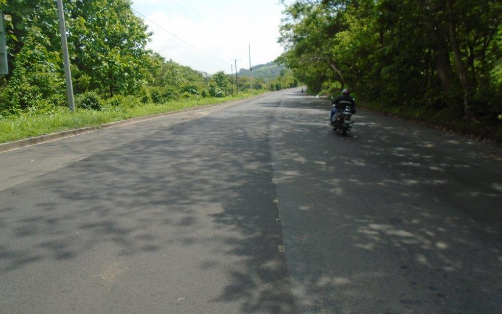 MOP por concluir rehabilitación de 6.6 kilómetros de ruta logística para zona norte del país