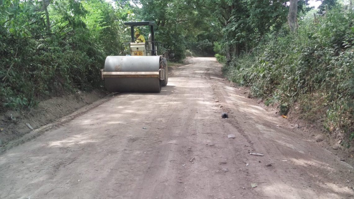 MOP ejecuta 8 obras viales en zona oriental