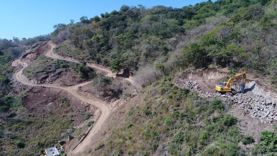 Con By Pass de La Libertad MOP conecta carreteras al Puerto de La Libertad y del Litoral