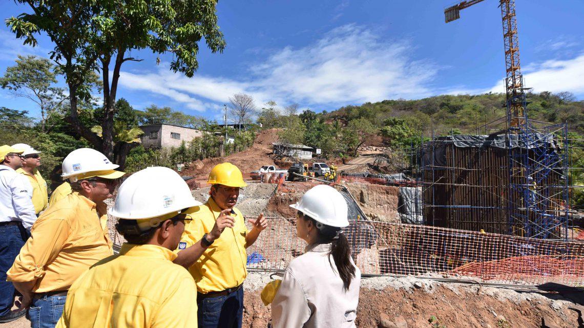 Carreteras al Puerto de La Libertad y el Litoral conectadas con construcción de By Pass de La Libertad