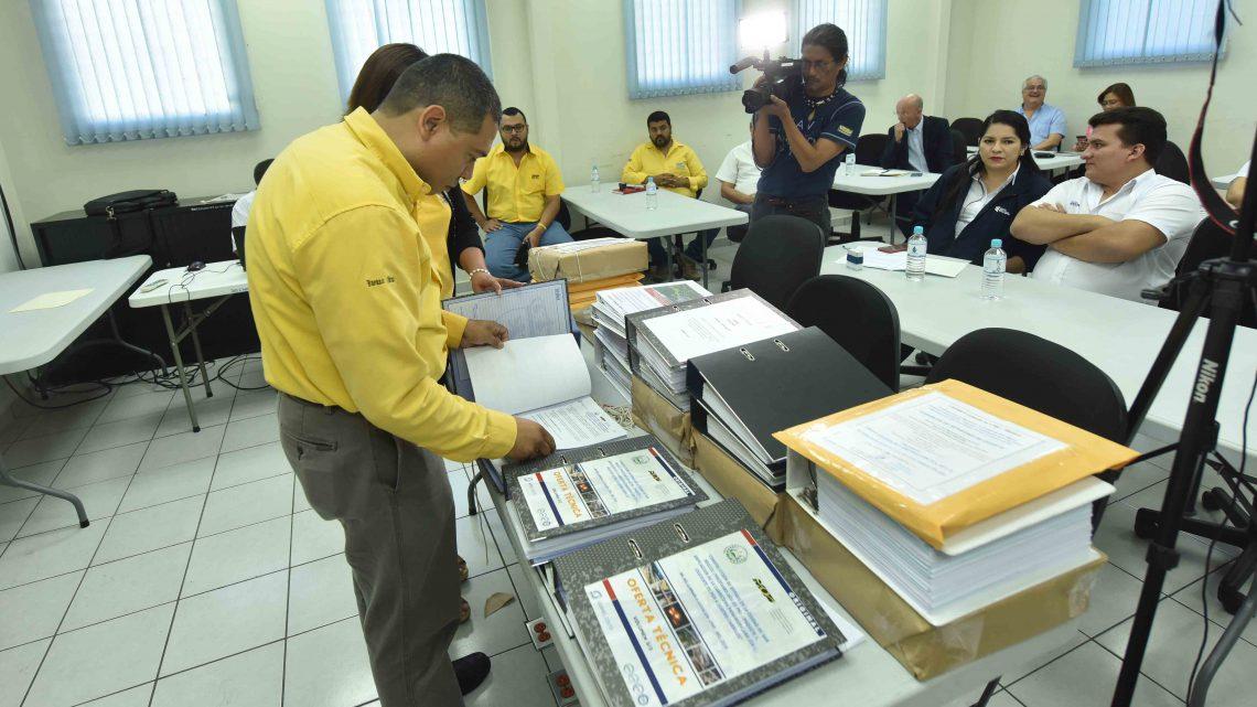 MOP recibe ofertas para construcción Bypass de San Miguel