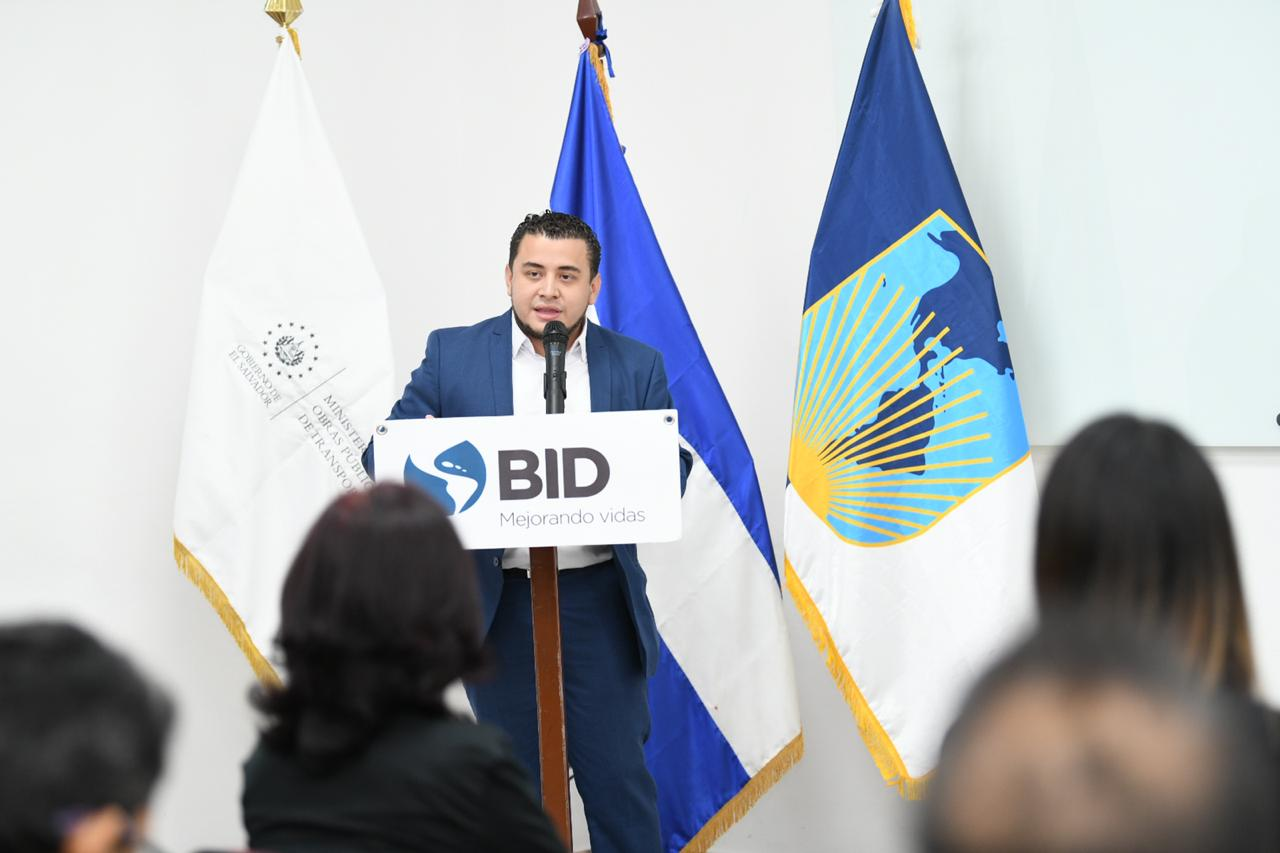Nos unimos al BID a la iniciativa de género y transporte