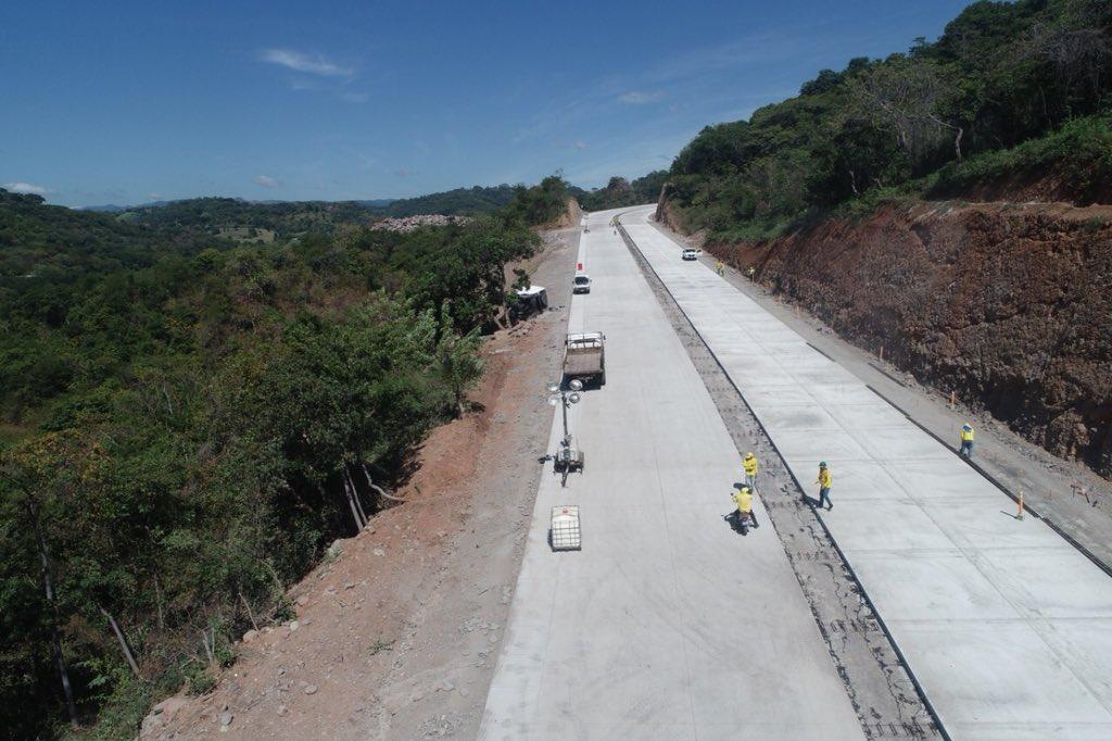Avanzamos en la construcción de By Pass de La libertad
