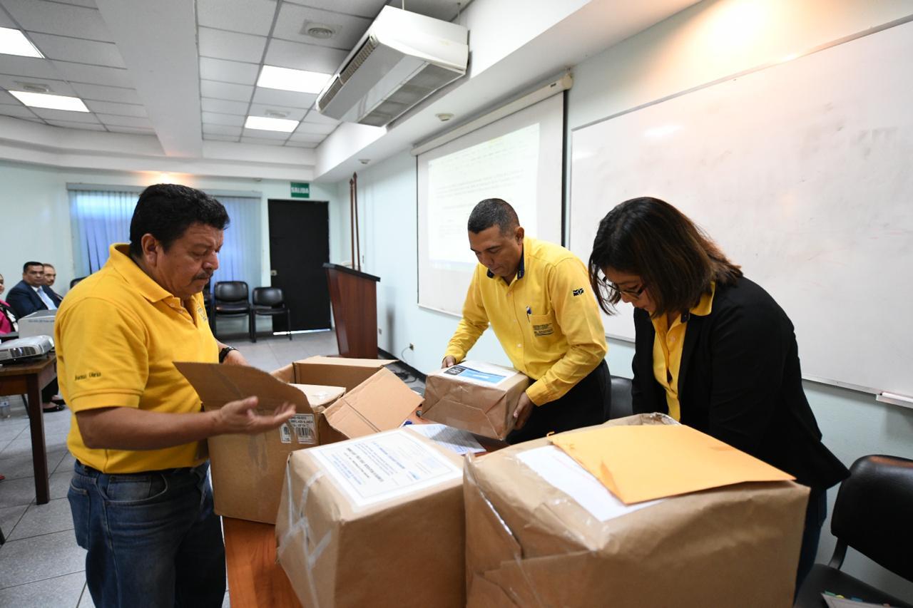 MOP recibe ofertas para concluir Segmento III del Bypass de La Libertad