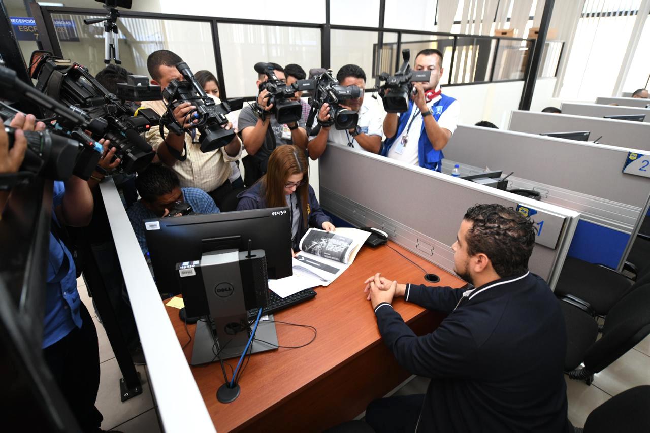 MOP presenta ante Fiscalía aviso por daños y perjuicio al bien público, contra municipalidad de San Miguel